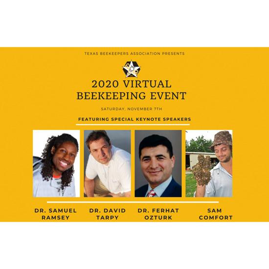 Learn Something New – Texas Beekeepers Association